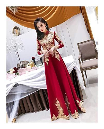 Vestido De Novia Chino Tradicional
