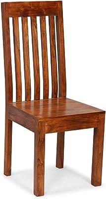 Manger Sheesham chaises de à Salle binzhoueushopping sQdxthCr