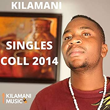 Singles Collection AUG 2014