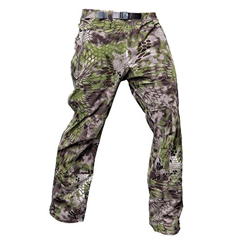 Big Save! Kryptek Takur Pant - Camo Hunting Pant (Altitude Collection), Altitude, S