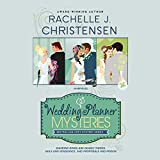 The Wedding Planner Mysteries Box Set: Diamond Rings Are Deadly Things, Veils and Vengeance, and Proposals and Poison