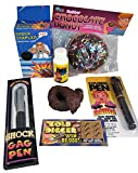 The One Stop Fun Shop Office Prank Kit