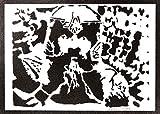 Gimli Poster Der Herr der Ringe Plakat Handmade Graffiti