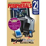 WarrenTech A-RMPS2750 Peripherals 2yr Dop Under 750 ARMPS2750