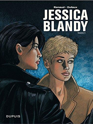 Jessica Blandy - L'intégrale - tome 4 - Magnum Jessica Blandy intégrale T4