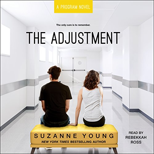 The Adjustment cover art