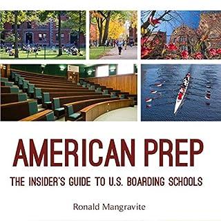 American Prep cover art