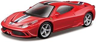 Bburago 35232 Ferrari Car Assemble Kit - Scale 1-43
