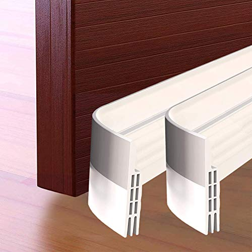 Weather-resistant Door Draft Stoppers from GroTheory