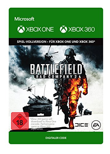Battlefield: Bad Company 2 | Xbox One/360 - Download Code