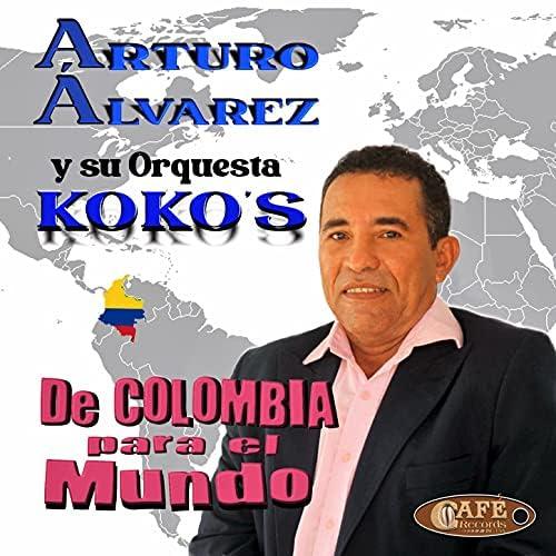 Arturo Alvarez y Su Orquesta Koko's