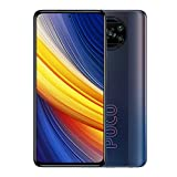 Xiaomi Poco X3 Pro 6.67' FHD Smartphone, 6GB RAM+128GB ROM, 48MP Quad Camera, 20MP Front Camera, Qualcomm Snapdragon 860 Octa-Core CPU (Negro)