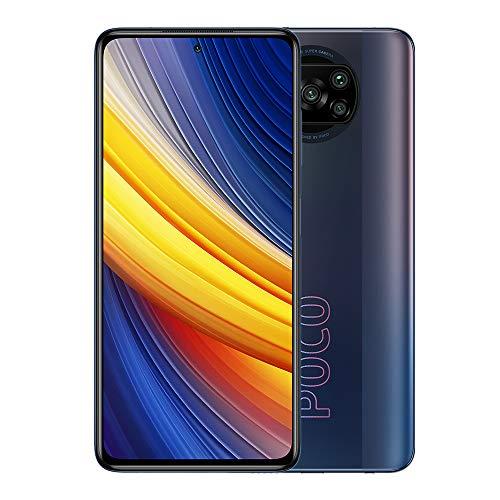 Xiaomi Poco X3 Pro - Smartphone 128GB, 6GB RAM, Dual Sim, Phantom Black