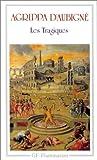 LES TRAGIQUES by AGRIPPA D' AUBIGNE (April 01,1980) - FLAMMARION (?DITIONS) (April 01,1980)