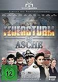 Feuersturm und Asche - Der komplette Zwölfteiler [8 DVDs]