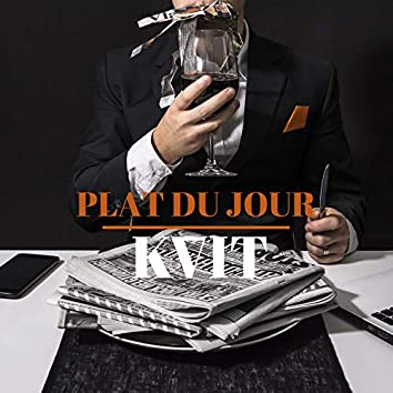 Plat Du Jour EP