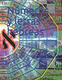 Los números y letras hebreas