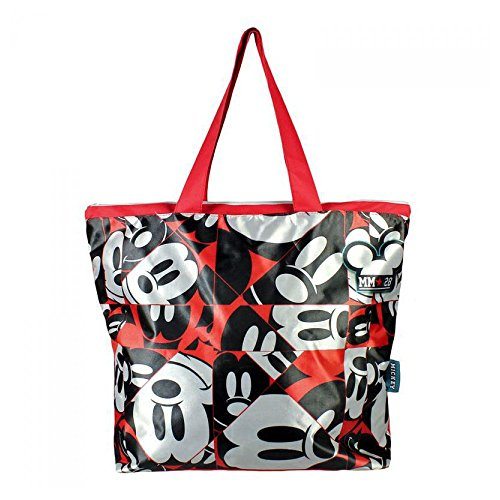 Bolso Playa Mickey