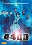4400-フォーティ・フォー・ハンドレッド- シーズン2 ディスク1[DVD]