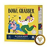 Bowl Grabber Alvarinho | Portuguese White Wine | Bag In Box |