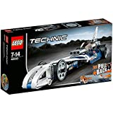 LEGO Technic 42033 - Bolide Supersonico
