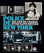 Police de New York de Bernard J. Whalen