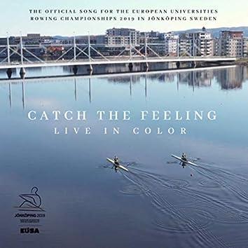 Catch the Feeling