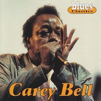 Blues Classics: Carey Bell