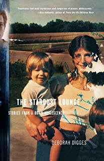 The Stardust Lounge: Stories from a Boy's Adolescence (English Edition)