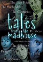 tales from the madhouse