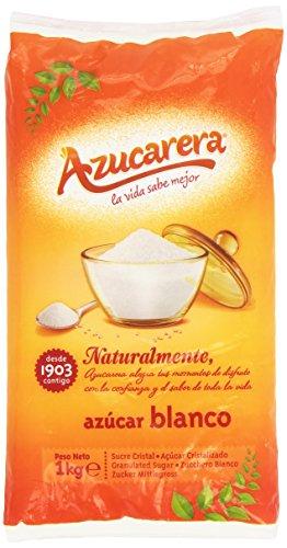 Azucarera Azúcar Blanco, 1kg