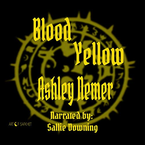 Blood Yellow cover art