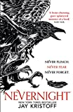 Nevernight: The thrilling first novel in Sunday Times bestselling fantasy adventure The Nevernight Chronicle (The Nevernight Chronicle, Book 1) (English Edition)