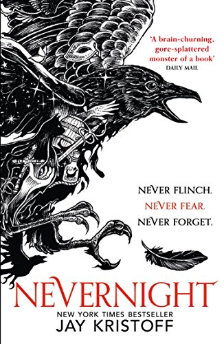 Nevernight (The Nevernight Chronicle, Book 1) (English Edition)