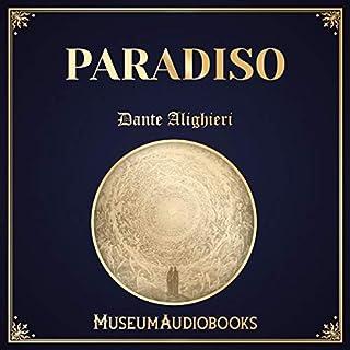 Paradiso cover art