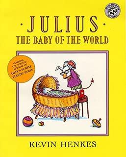 julius baby