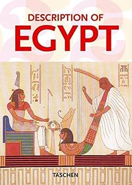 Description de L'Egypte: publiée par les ordres de Napoléon Bonaparte (English, German and French Edition)