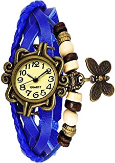 Just Like New Collection Butterfly Watch for Girls