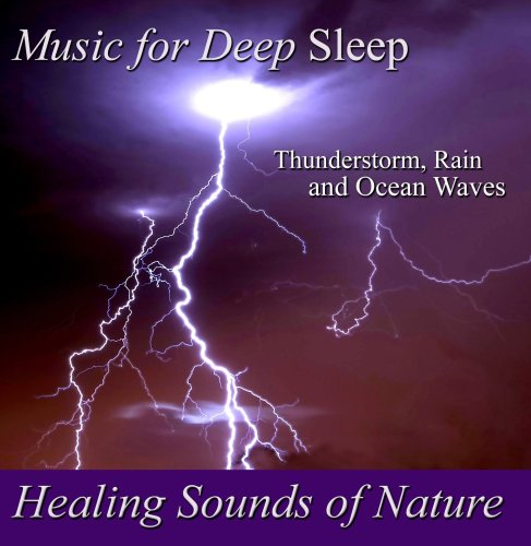 Healing Sounds of Nature -...