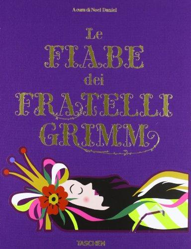 Le fiabe dei fratelli Grimm. Ediz. illustrata
