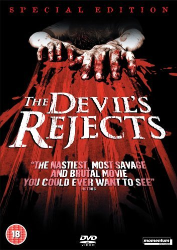 The Devils Rejects Special Edition [DVD]
