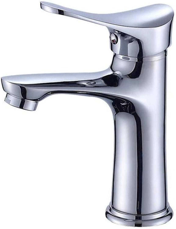 Kitchen Bath Basin Sink Bathroom Taps Kitchen Sink Taps Bathroom Taps Cold and Hot Faucet Ctzl7346