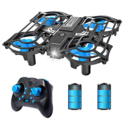 NEHEME NH320 Mini Drones for Kids and Beginners, RC Small...