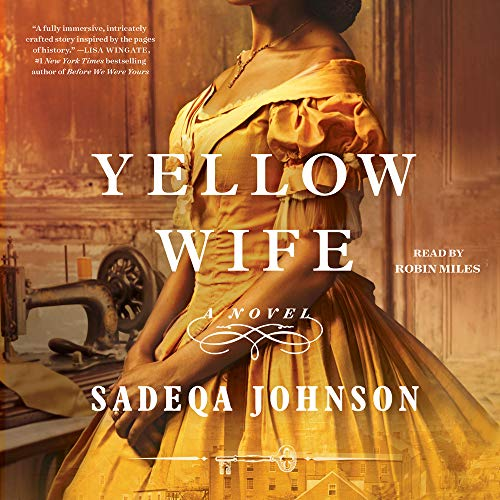The Yellow Wife cover art