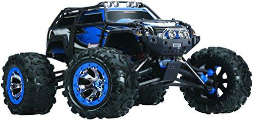 Traxxas TRX56076-1 - Summit EVX2 RTR Monster Truck 4WD 2.4 GHz TQi, schwarz