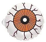 Inflatable Eyeball Halloween Decorations, 3ct