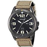 [セイコー]SEIKO 腕時計 SNE331 メンズ [逆輸入]