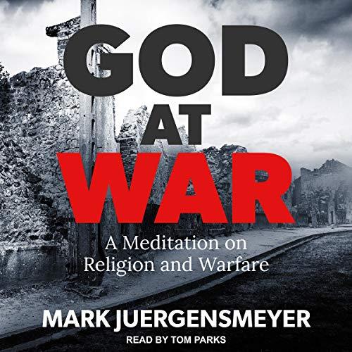 God at War cover art