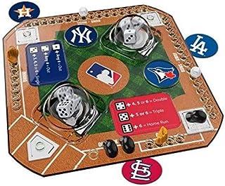 Merchant Ambassador (Holdings) MLB Dice Popup Game