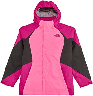 The North Face Girls' Kira Triclimate Jacket (Little Big Kids)